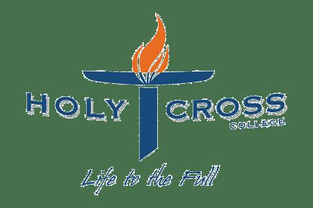 Holy Cross College Ellenbrook Logo