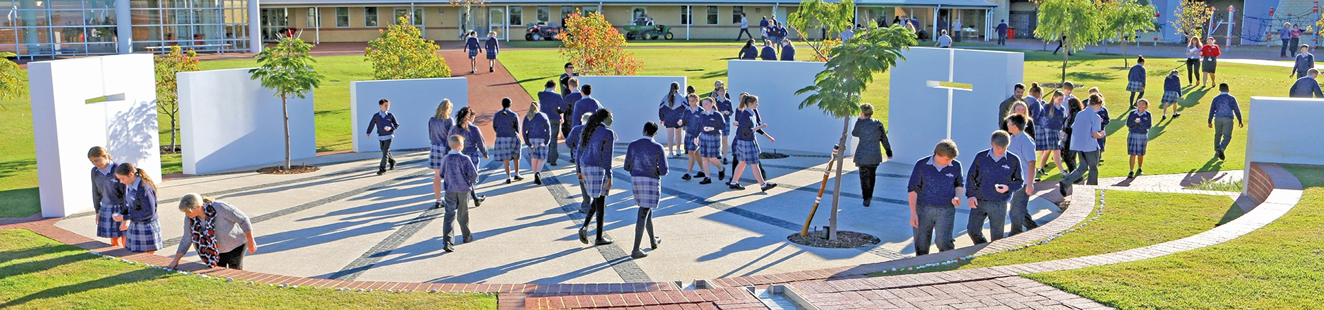 Holy Cross College Ellenbrook